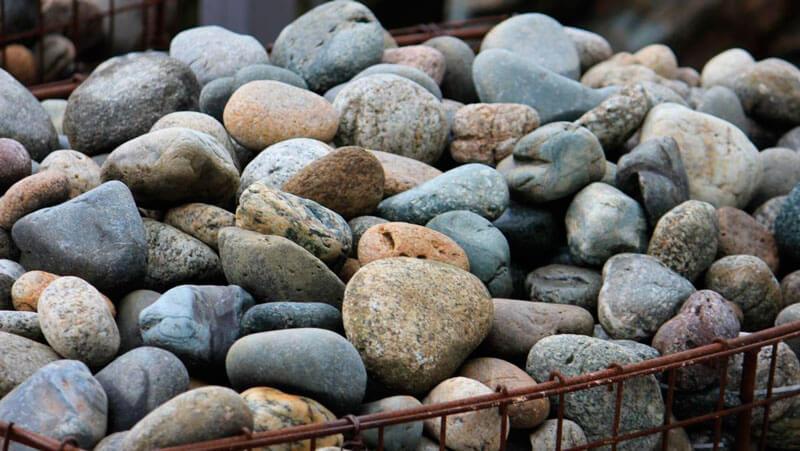 камни для бани какие лучше