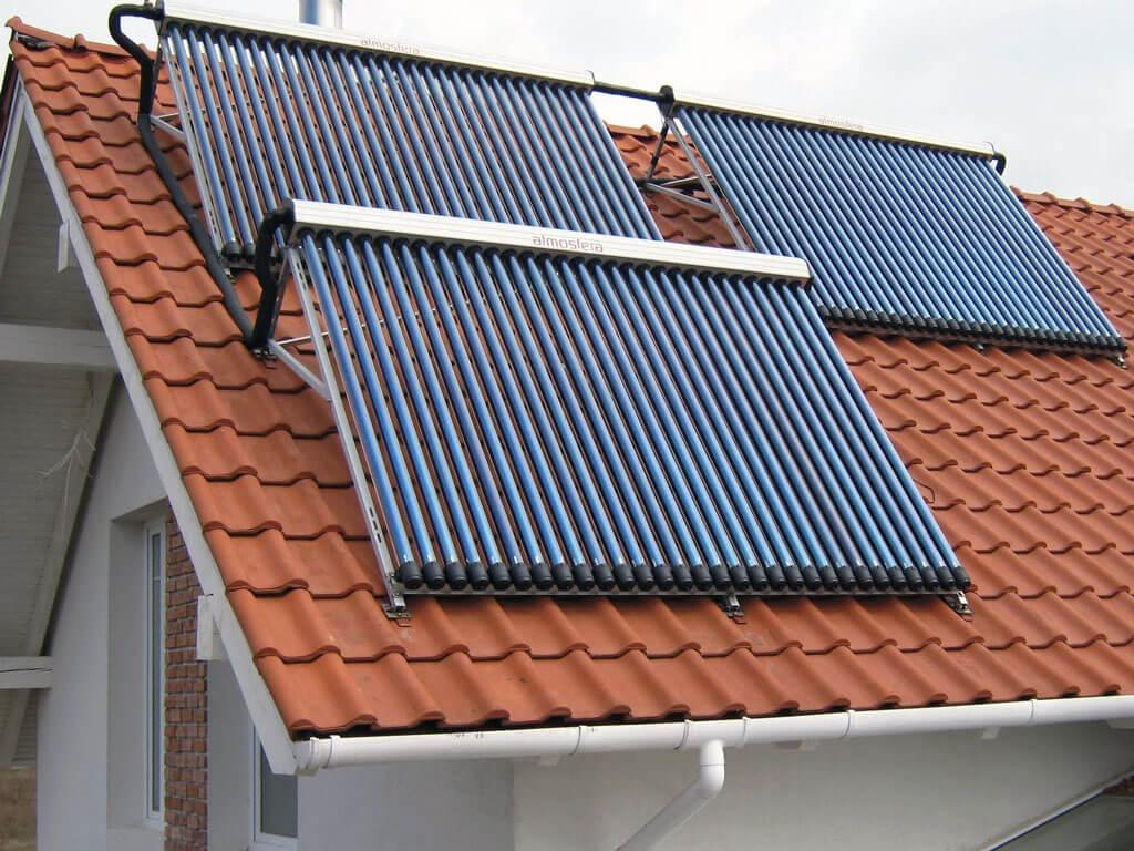 Селективное покрытие для солнечных коллекторов своими руками