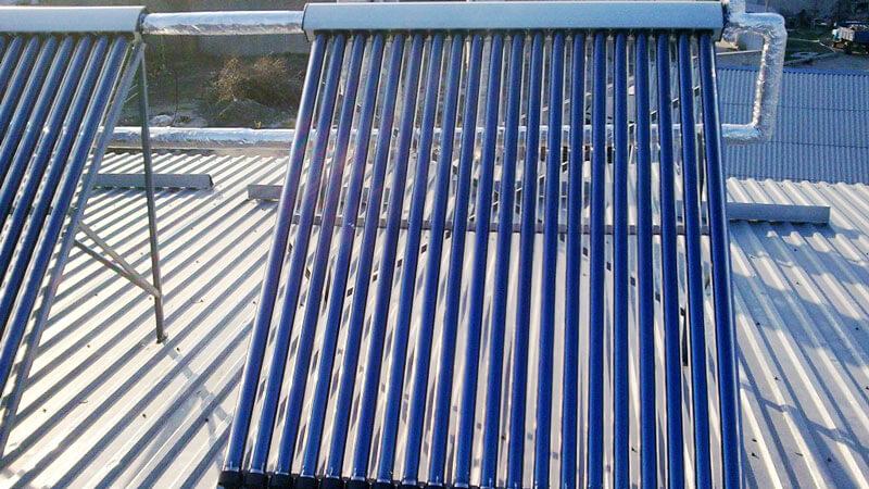 селективная краска для солнечных коллекторов