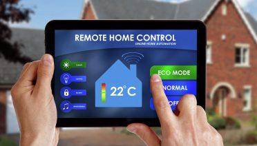 Технология «Умный дом» своими руками.