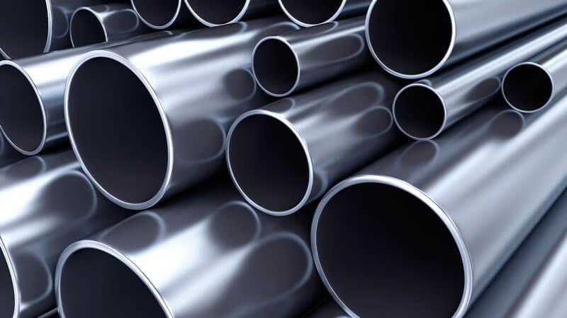 стальные трубы