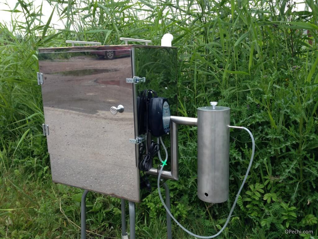 отзывы о самогонном аппарате финляндия 20 литров